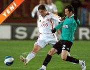 Galatasaray:1  Denizlispor:1