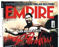 Empire sunar