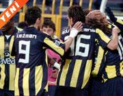 Fenerbahçe:3  Konyaspor:0