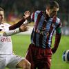 Galatasaray:2  Trabzonspor:1