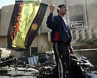 Bağdat'ta saldırı: 41 ölü