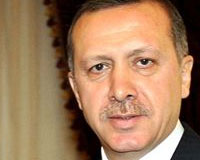 Erdoğan'ın programı iptal