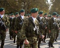 Kıbrıs'ta paralı asker krizi