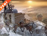 <b>İran 15 İngiliz askerini esir aldı</b>