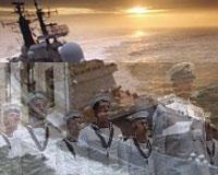 İran İngiliz askerlerini esir aldı