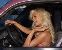 Paris Hilton'a hapis yolu gözüktü