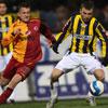 Ankaragücü:1   Galatasaray:2