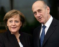 Olmert: Arap-İsrail zirvesine hazırım