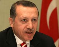 """""""Erdoğan kilit rol oynadı"""""""
