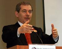 Şener: 2006'da ekonomik büyüme tahminlerine üzerinde