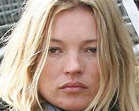 Kate Moss fırtınası dindi!