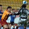 Galatasaray:0  K.Erciyesspor:1