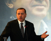 Erdoğan'dan Özbek'e dava