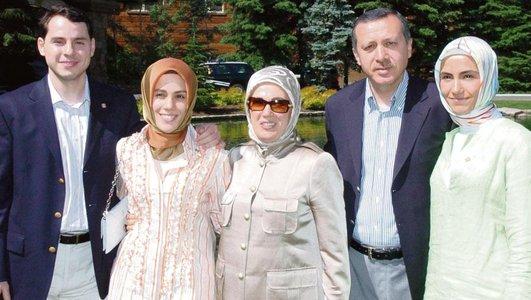 Emine Erdoğan Resimleri