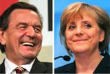 Almanya'da Başbakanlık Savaşı