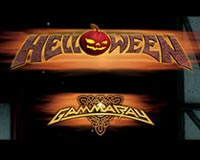 Helloween & Gamma Ray, 21 Kasım'da İstanbul'da