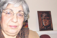 Dink'in müdahil avukatlarından Fethiye Çetin