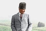 Mustafa Kemal'in Aşkı