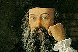 Nostradamus'un sırlar dünyası