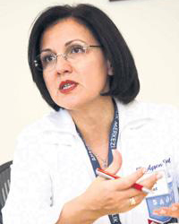 Prof. Dr. Ayşen Yücel